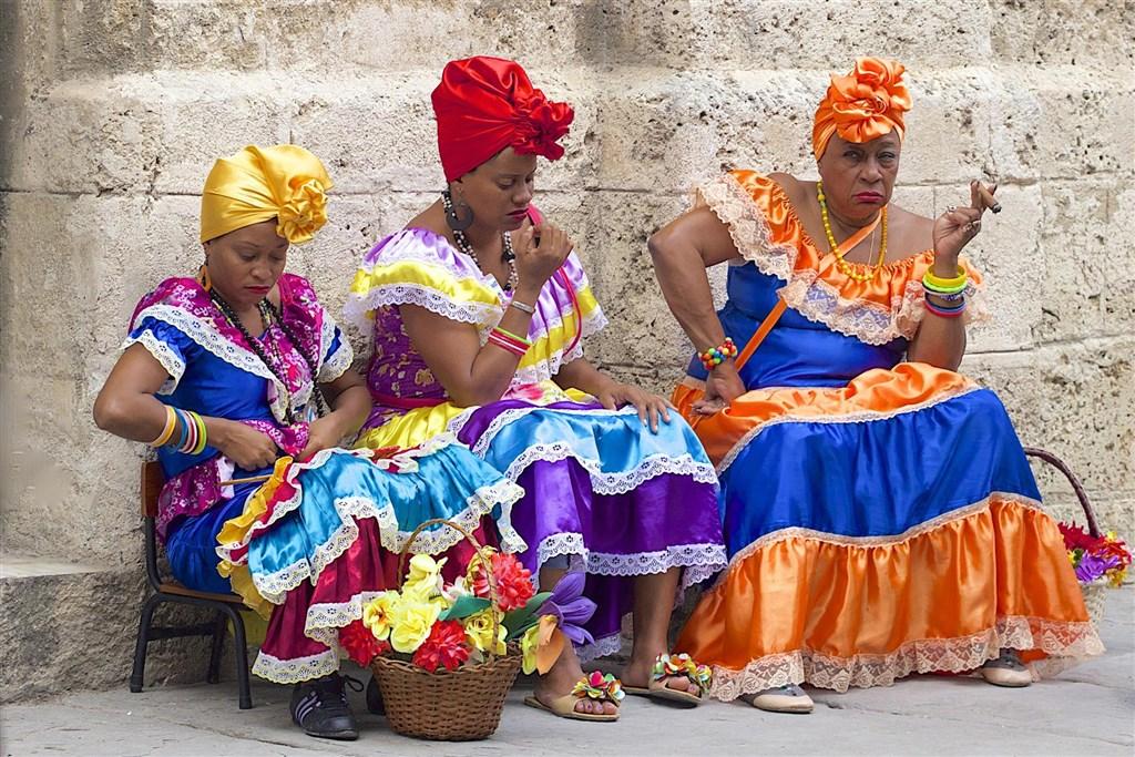 Panama a Kuba Fly & Drive - Salvador