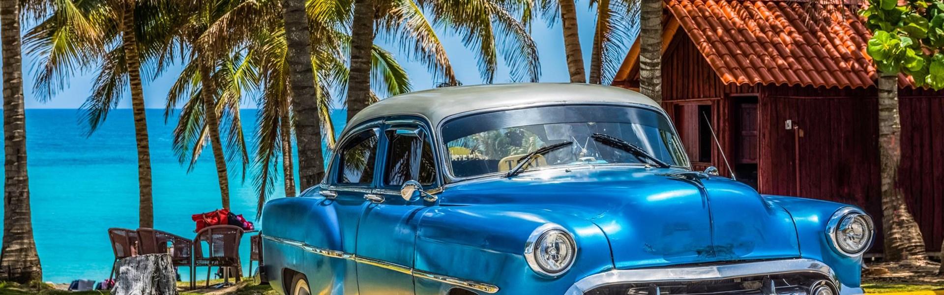 Autentická Kuba s českým průvodcem -