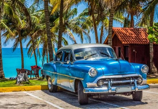 Autentická Kuba s českým průvodcem - Kuba -