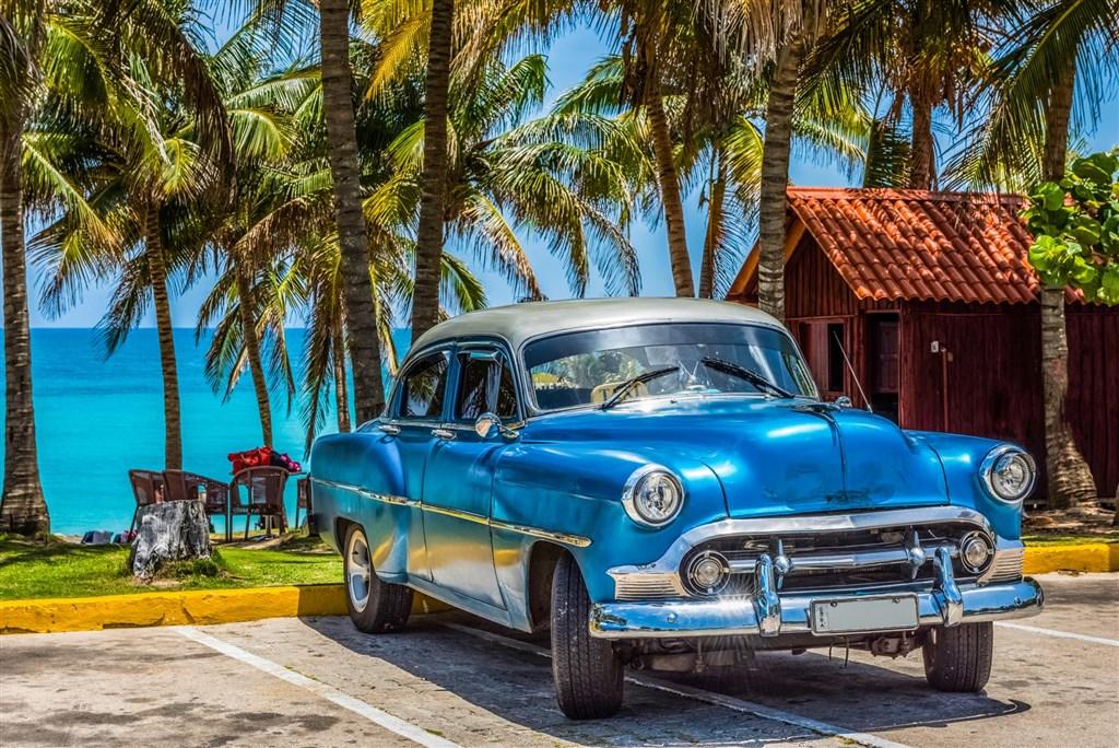 Autentická Kuba s českým průvodcem - Tchaj-wan