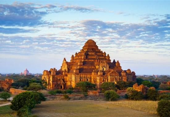 Okruh - Magická Barma - Barma (Myanmar)