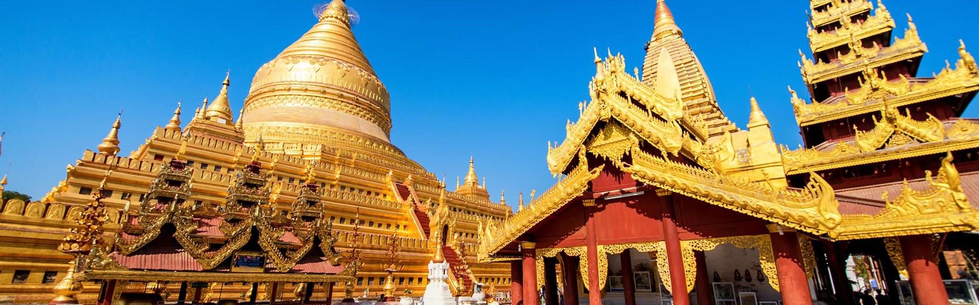 Okruh Barmou a Kambodžou -