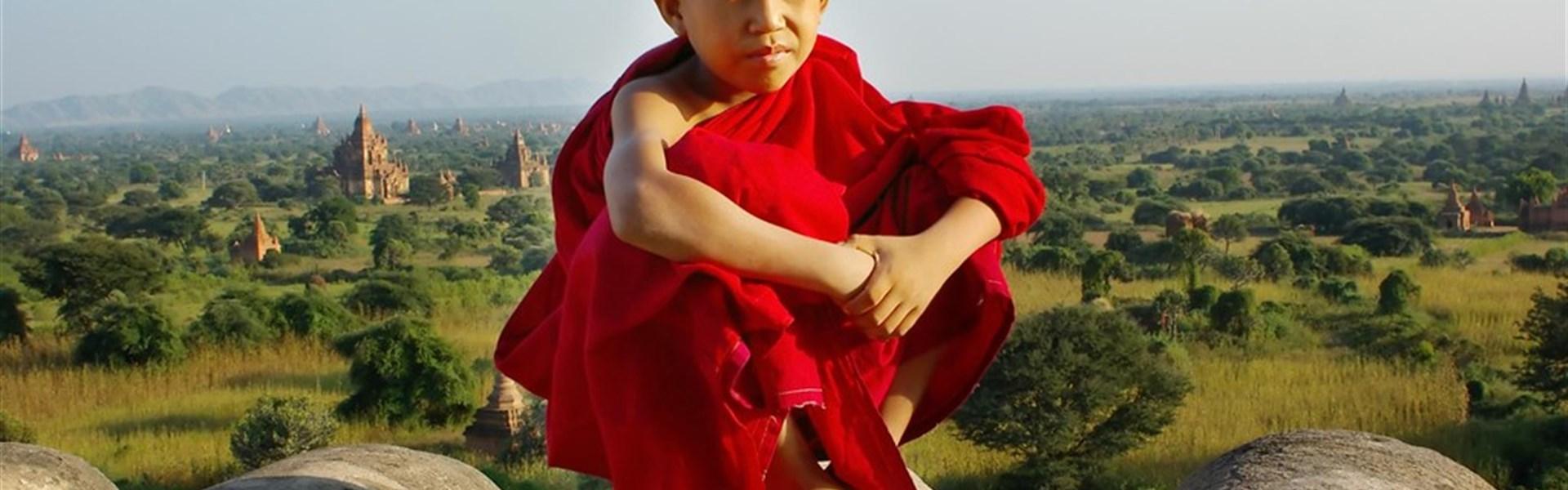 Okruh - To nejlepší z Barmy