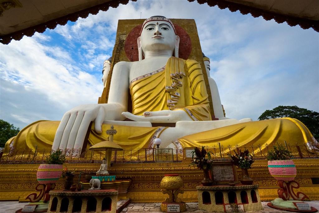 Barmou a Kambodžou - Kambodža