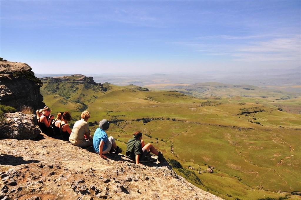 Skrytá tajemství Jižní Afriky - safari, hory, moře -