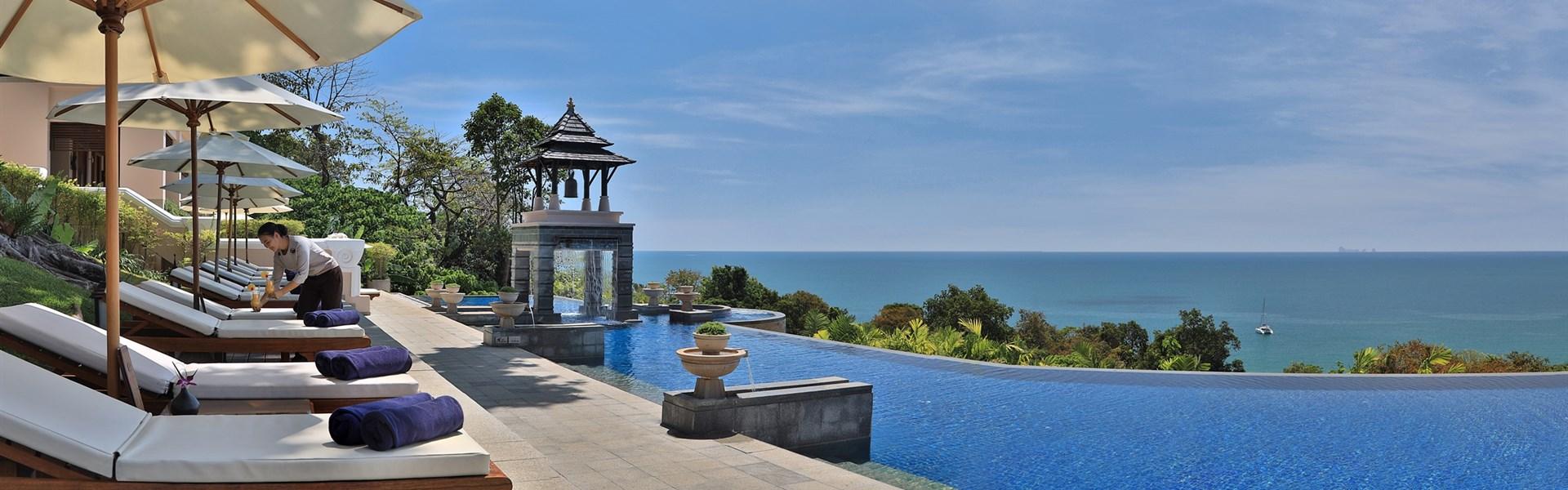 Pimalai Resort and Spa Koh Lanta -