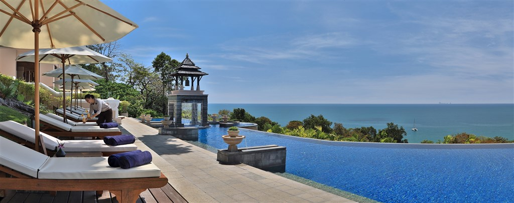 Pimalai Resort and Spa Koh Lanta -