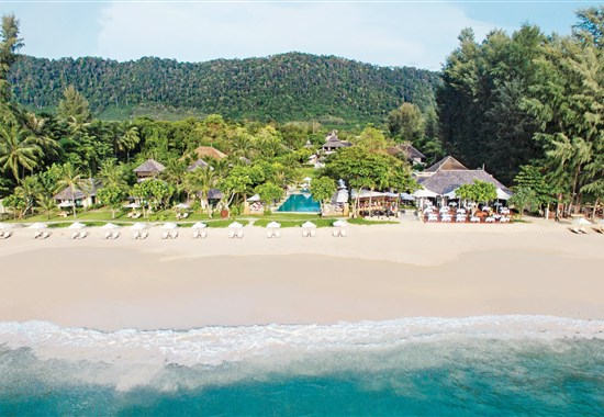Layana Resort and Spa Koh Lanta - ADULTS ONLY - Koh Lanta -