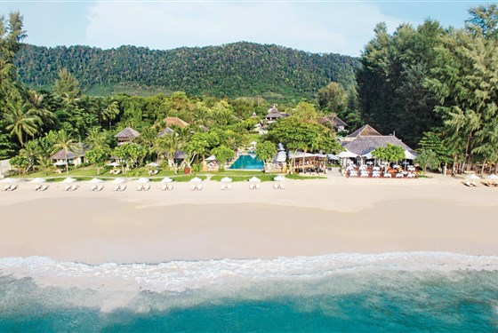 Marco Polo - Layana Resort and Spa Koh Lanta - ADULTS ONLY -