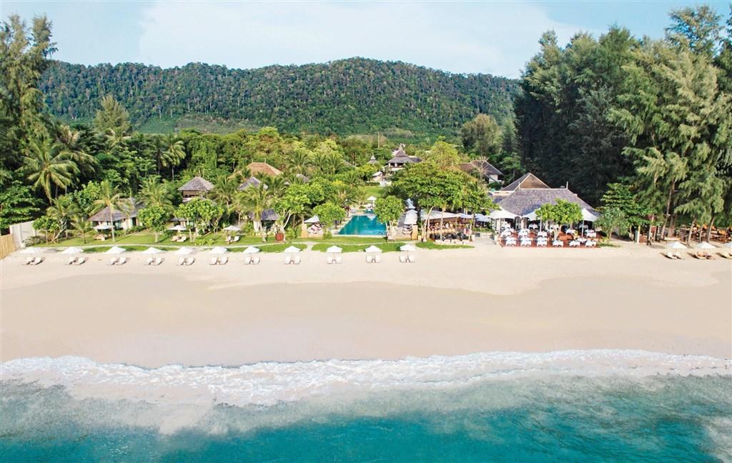 Layana Resort and Spa Koh Lanta - ADULTS ONLY - Thajsko