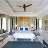 Layana Resort and Spa Koh Lanta - ADULTS ONLY - pokoj terrace suite - ckmarcopolo.cz
