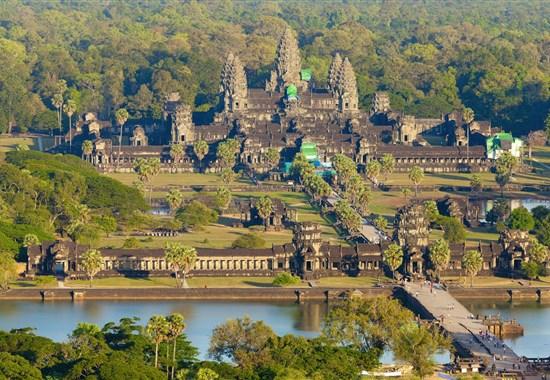 To hlavní z Kambodže -  -