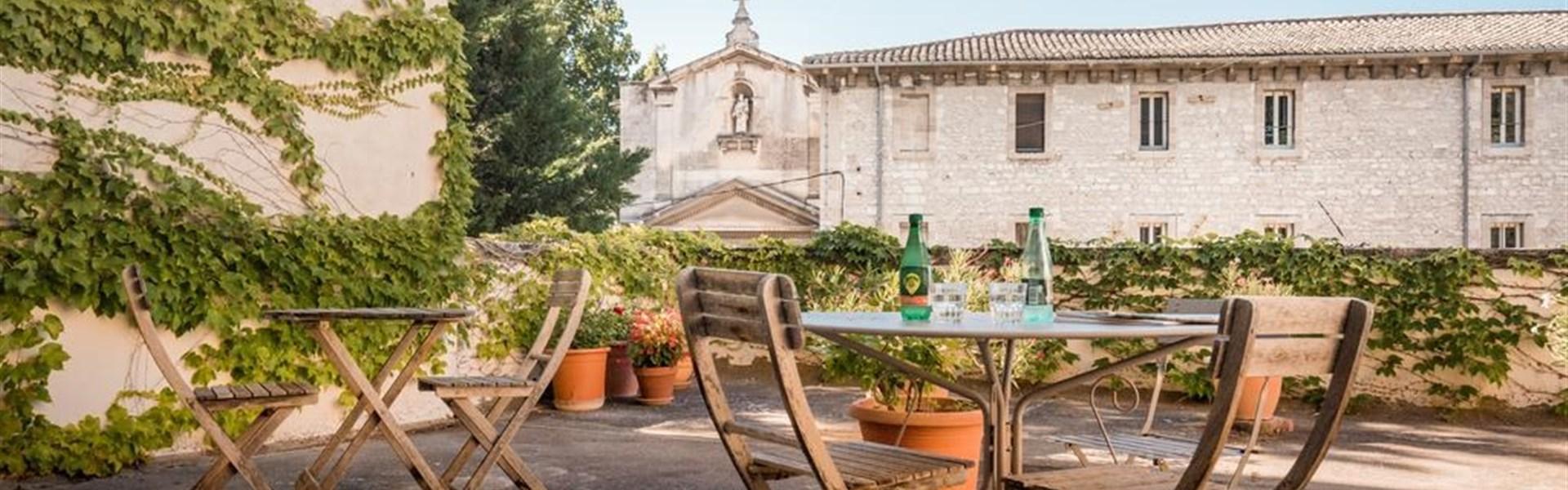 Marco Polo - Avignon Hotel D'Angleterre -