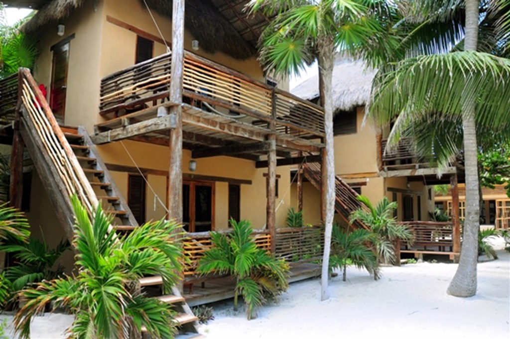 Hip Hotel Tulum - Salvador