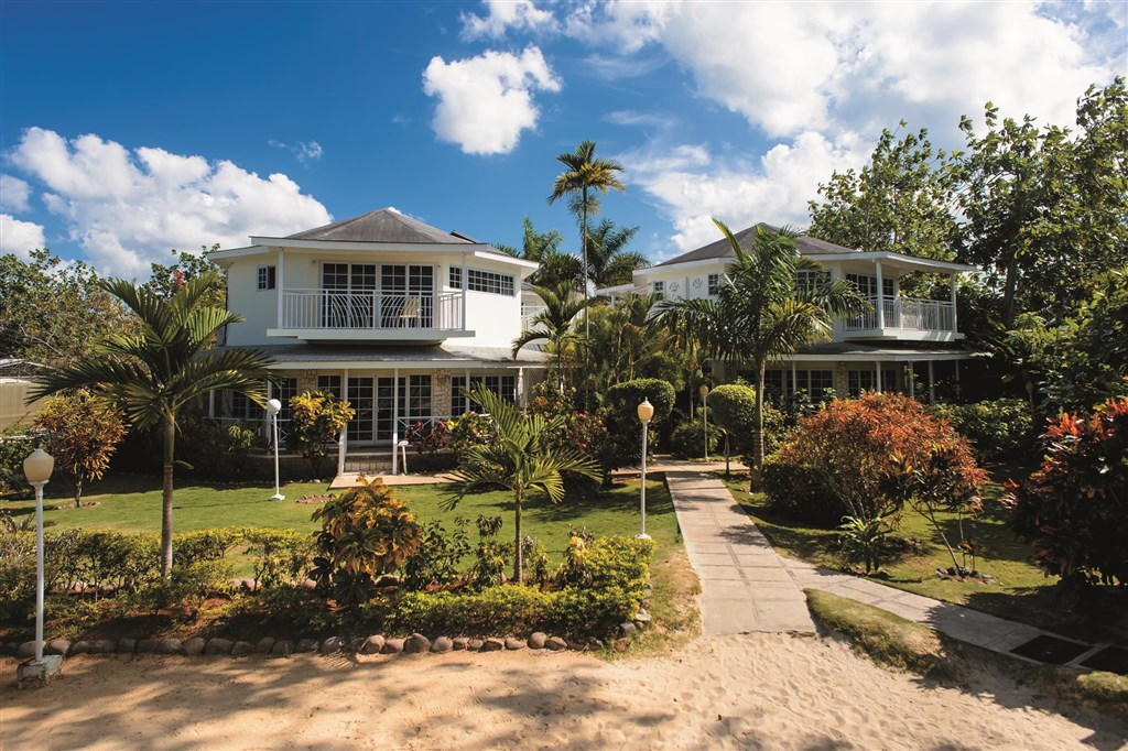 Rondel Village - Jamajka