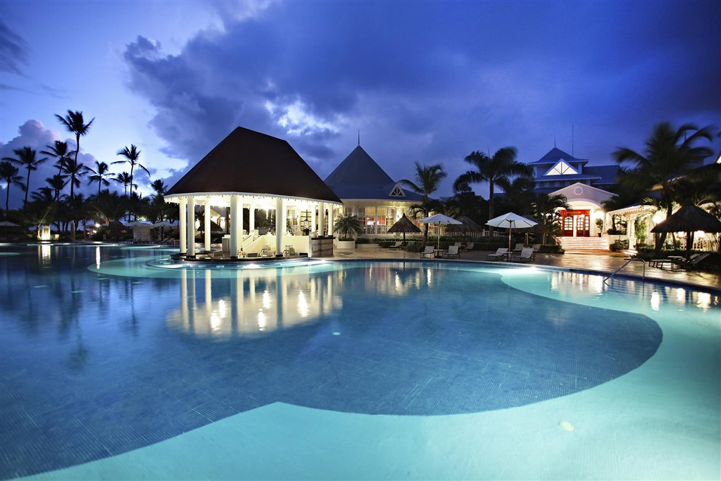Luxury Bahía Principe Esmeralda -