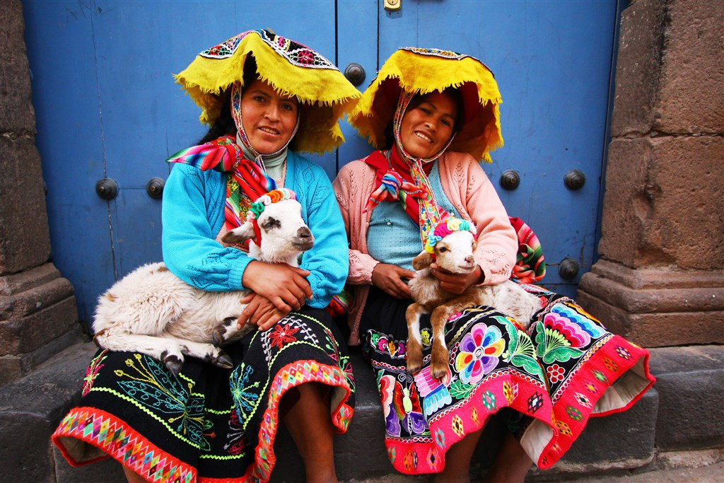 Peru a Kolumbie: okruh s českým průvodcem - Kolumbie