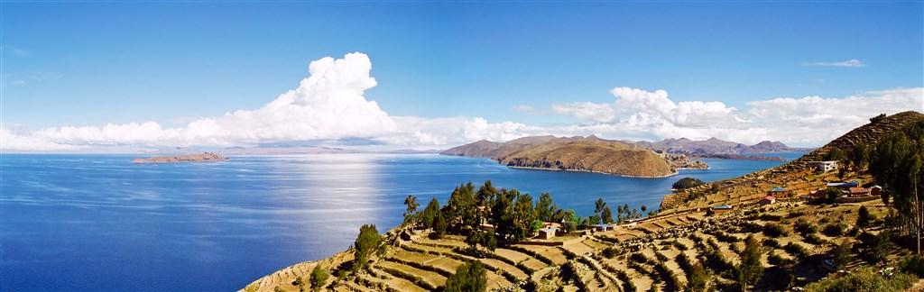 Peru a Kolumbie: okruh s českým průvodcem - Jižní Amerika