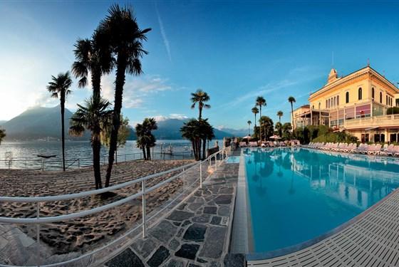 Marco Polo - Grand Hotel Villa Serbelloni -
