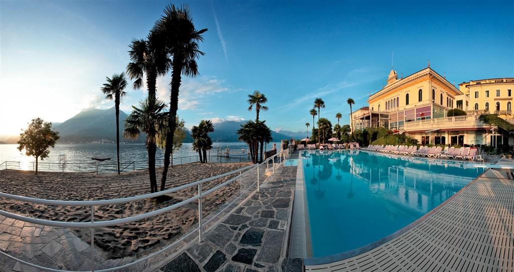 Grand Hotel Villa Serbelloni - Evropa