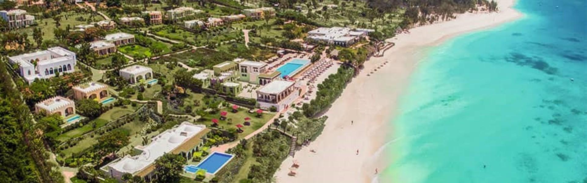 Marco Polo - Riu Palace Zanzibar - Adults Only -