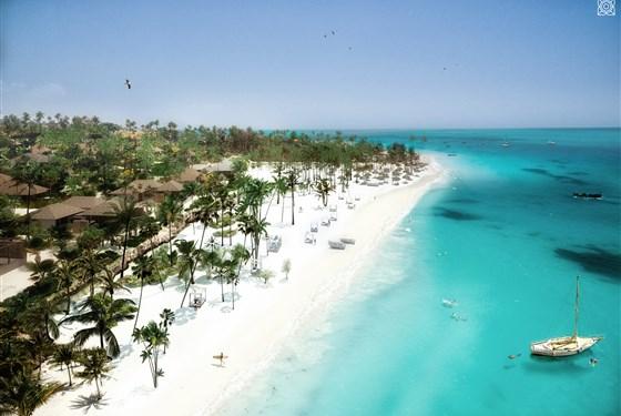 Marco Polo - Zuri Zanzibar Hotel & Resort -