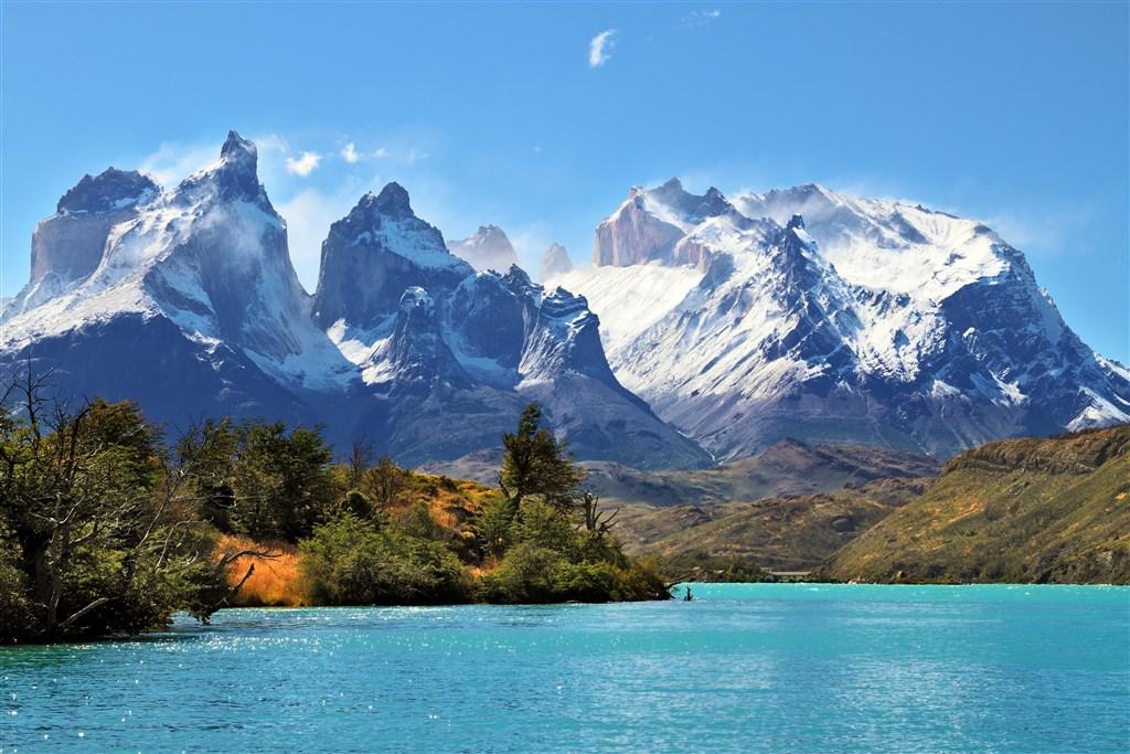 Chilské dobrodružství: Santiago – Atacama – Patagonie - Salvador