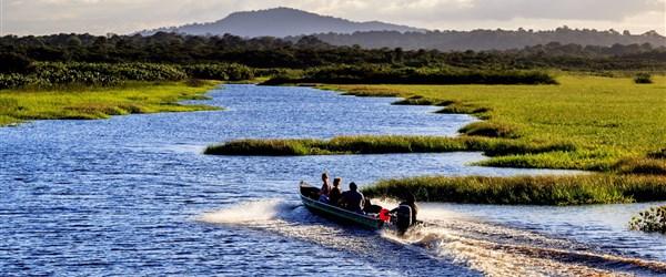 Francouzská Guyana -