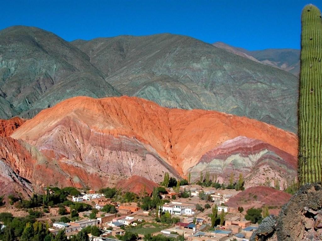 Argentina - země vína, steaků a přírodních krás - Argentina