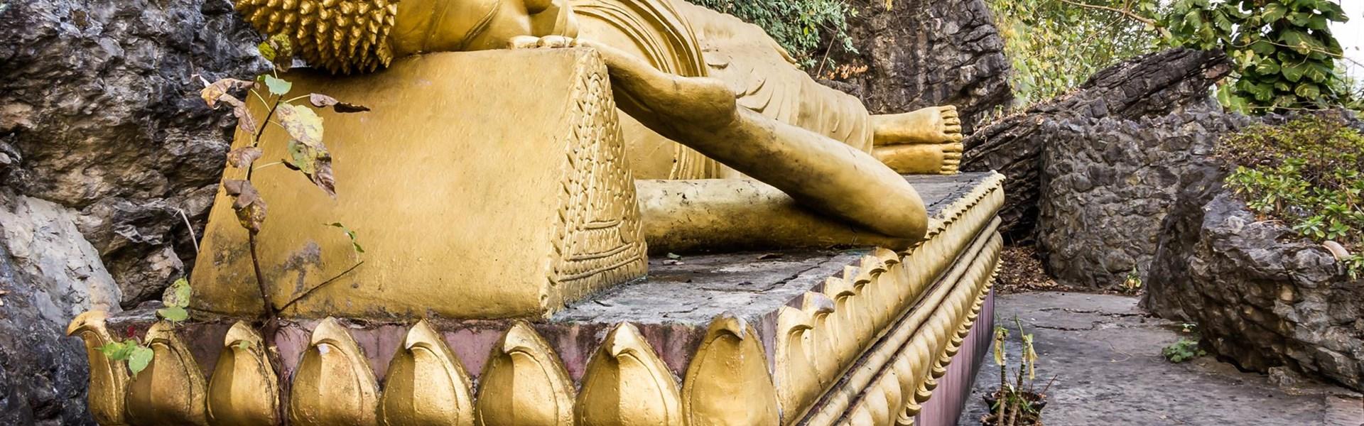 Po stopách Mekongu -
