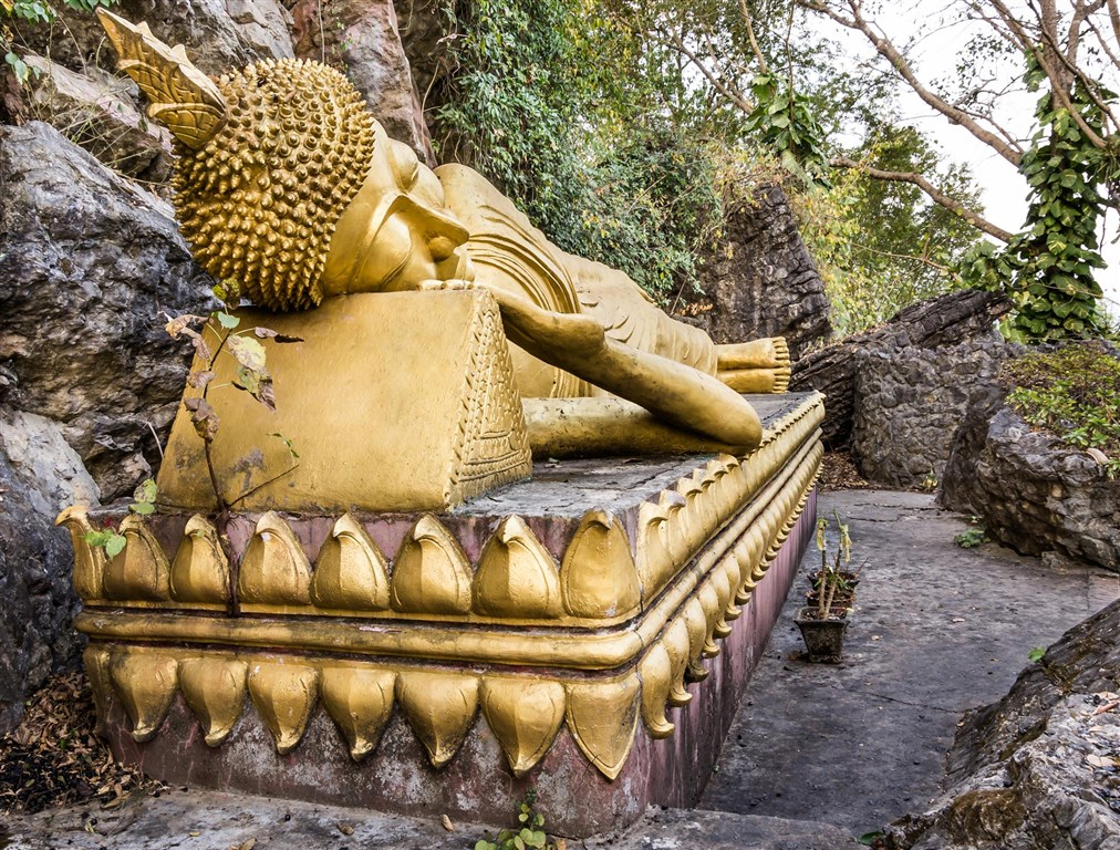 Po stopách Mekongu - Laos