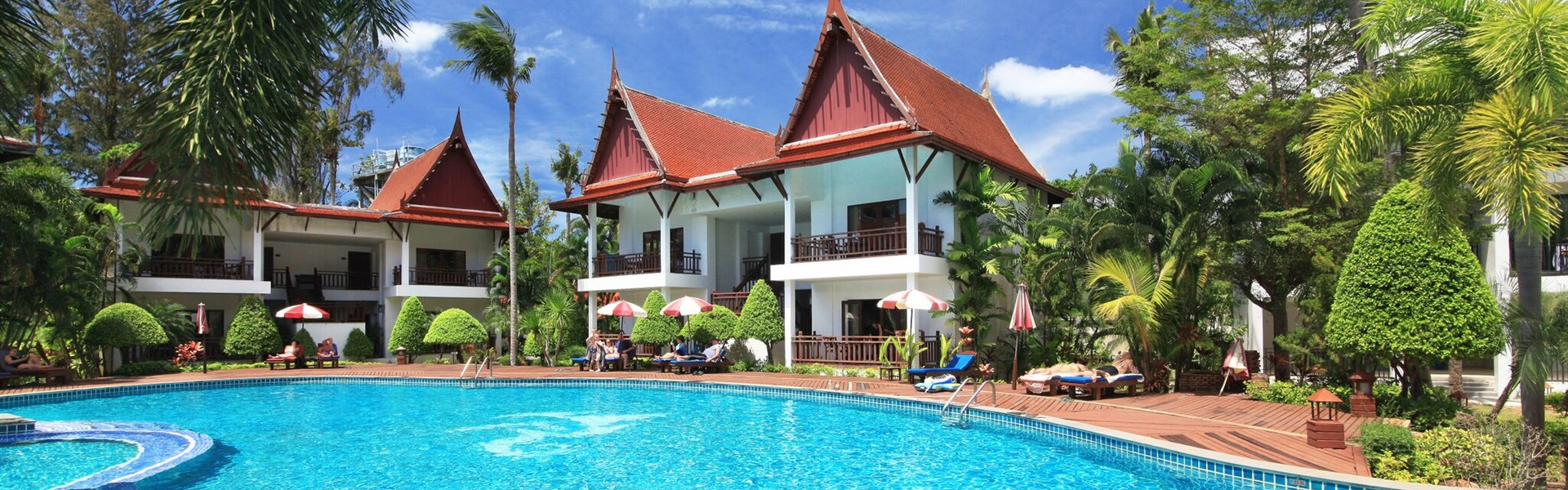 Marco Polo - Royal Lanta Resort Koh Lanta -