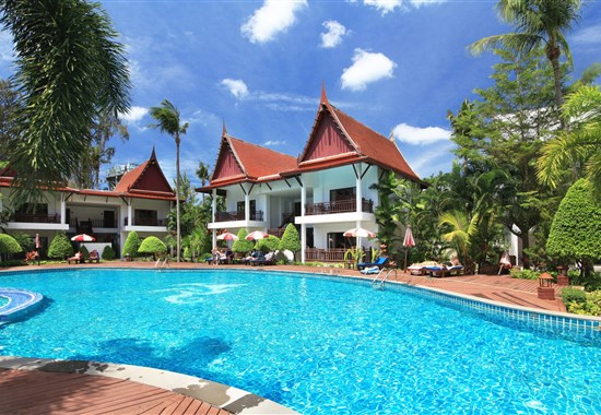 Royal Lanta Resort Koh Lanta -  -