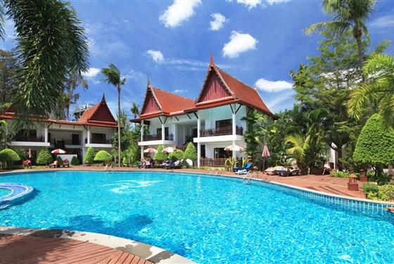 Marco Polo - Royal Lanta Resort Koh Lanta -