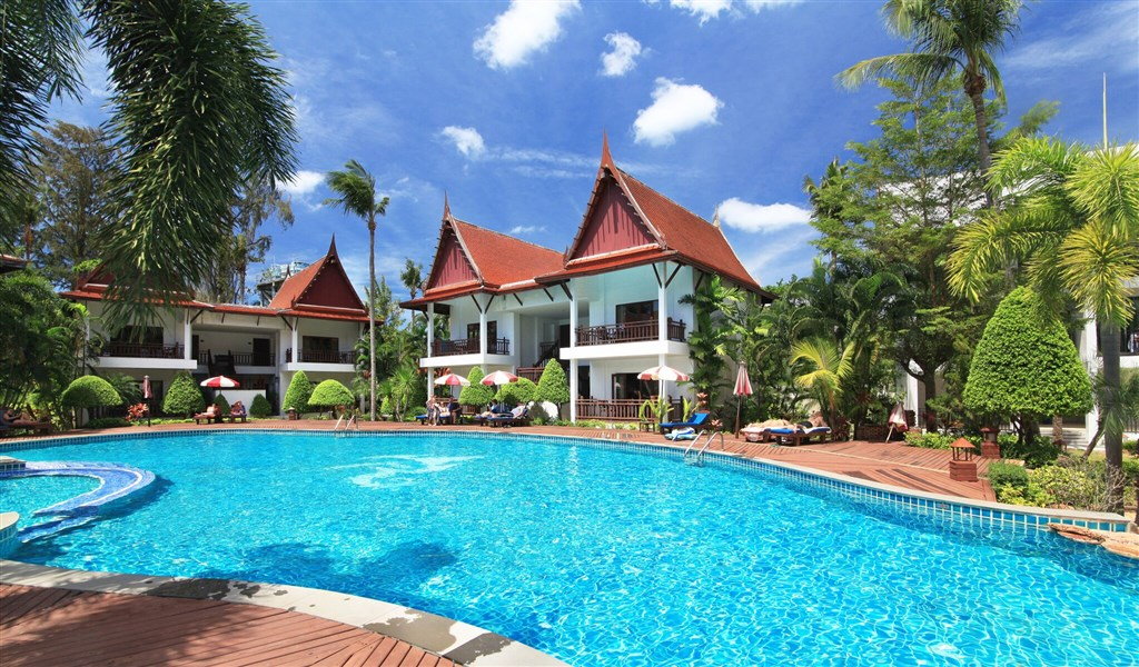 Royal Lanta Resort Koh Lanta
