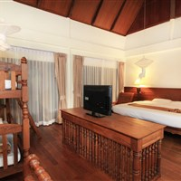 Royal Lanta Resort Koh Lanta - family villa - ckmarcopolo.cz
