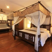 Royal Lanta Resort Koh Lanta - family suite - ckmarcopolo.cz
