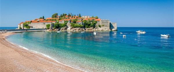 Černá Hora -