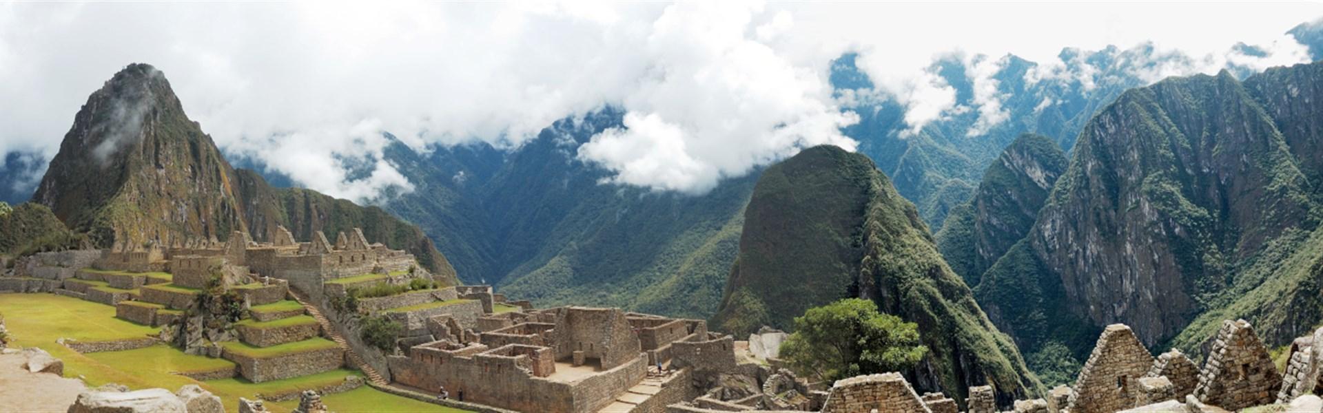 Peru: země Inků, legend a bohů - 14 dní s průvodcem -