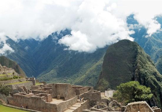 Peru: země Inků, legend a bohů - 14 dní s průvodcem -  -