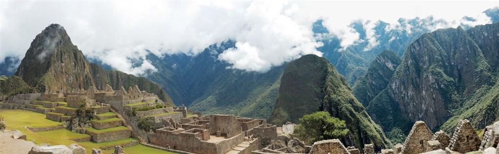 Peru: země Inků, legend a bohů - Tchaj-wan