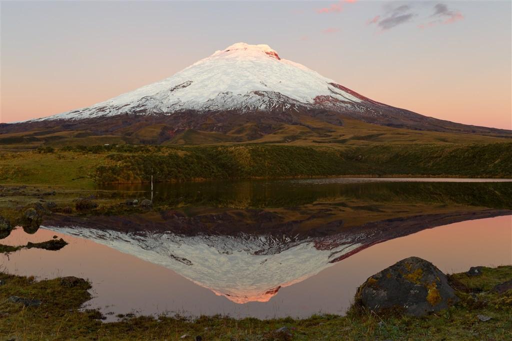 Ekvádor: cesta do středu světa s možností prodloužení o Galapágy -