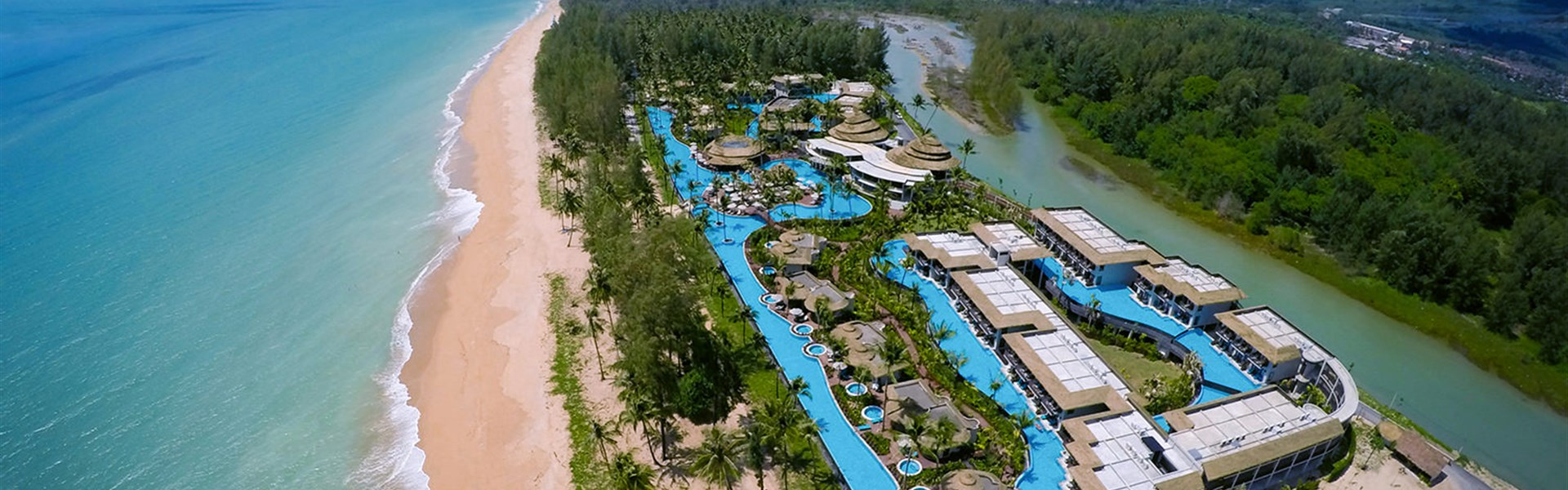 The Haven Khao Lak - ADULTS ONLY