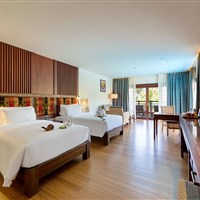 The Haven Khao Lak - ADULTS ONLY - Deluxe room - ckmarcopolo.cz