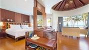 Khao Lak - The Haven ADULTS ONLY - Oceanfront Jacuzzi Villa