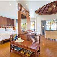 The Haven Khao Lak - ADULTS ONLY - Oceanfront Jacuzzi Villa - ckmarcopolo.cz