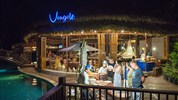 Khao Lak - The Haven ADULTS ONLY - Restaurace Vongole