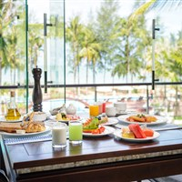 The Haven Khao Lak - ADULTS ONLY - Restaurace Sundial - ckmarcopolo.cz