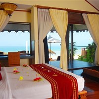 Amazing Ngapali Resort - Beach Front Suite - ckmarcopolo.cz