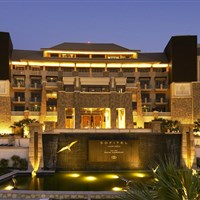 Sofitel The Palm Dubai - ckmarcopolo.cz